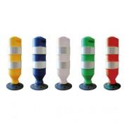 Balise de signalisation Hauteur 750 mm - Hauteur : 750 mm - Diamètre balise :  200 mm