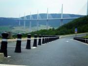 Balise urbaine anti stationnement - Hauteur disponible : 400, 700, 1000 mm