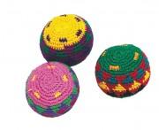 Balles à grains en tissu pour jongler - Diamètre (mm) : 58