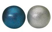 Balles à paillettes - 3 diamètres disponibles (mm) : 70 - 80 - 100