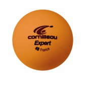 Balles de ping pong d'entraînement - Diamètre (mm) : 40