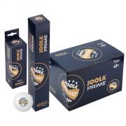 Balles de tennis de table compétition GOLD - Homologuée ITTF