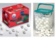 Balles de tennis de table entrainement - 42127,44210,44260,44211,44261