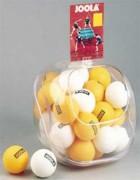 Balles de tennis de table loisirs - 42158