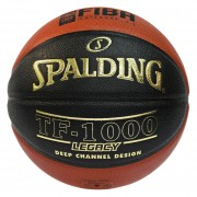 Ballon basket spalding TF-1000