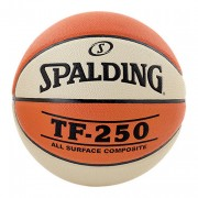 Ballon basket spalding TF -250