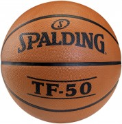 Ballon basket spalding TF-50