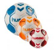 Ballon d'entrainement handball - 3 tailles disponibles : 00 - 0 - 1