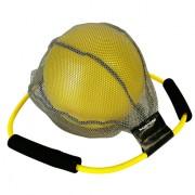 Ballon d'exercice aquatique   - Ballon aquagym  élastique