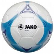 Ballon de foot en nylon/polyester - Revêtement PU