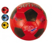 Ballon de football pour club - Matière : Cuir synthétique