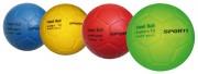 Ballon de hand PVC double paroi - Diamètres : 14.5 - 15.5 - 16.5 - 17.5 cm