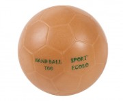 Ballon de handball 145 mm - Diamètre (mm) : 145