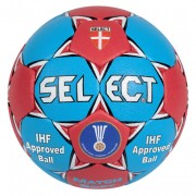 Ballon de handball club