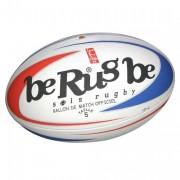 Ballon de rugby compétition - Tailles disponibles : 4,5 et 5