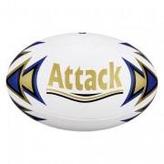Ballon de rugby initiation attack