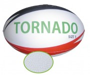 Ballon de rugby pour milieu scolaire