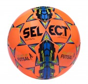 Ballon football select futsal