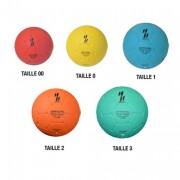 Ballon handball scolaire Synthétique - Matière : Synthétique - Plusieurs tailles disponibles