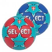 Ballon handball select entrainement - Matière : Cuir synthétique HPU 1000 - 4 tailles disponibles