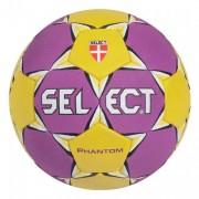 Ballon handball select junior - Matière : Cuir synthétique HRU 1000 - 2 tailles disponibles