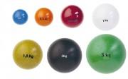 Ballon lesté