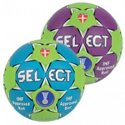 Ballon Select de handball