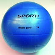 Ballon volley double paroi