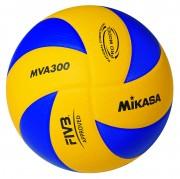 Ballon volley mikasa MVA300 - Haute compétition - Championnats nationaux, régionaux, départementales