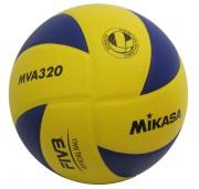 Ballon volley mikasa MVA320 - Convient pour compétition nationale et régional