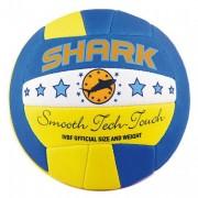 Ballon volleyball de plage - Revêtement : mélange de PVC et de PU micro aéré