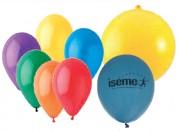 Ballons - Taille standard - Multicolore