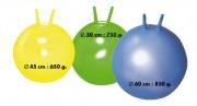 Ballons sauteurs