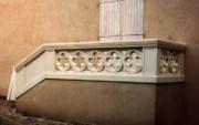 Balustrade et Escalier