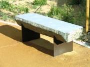 Banc basalte - Banc basalte