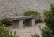 Banc d'incinération - Composants columbarium