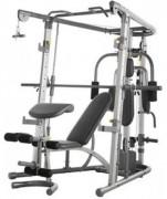 Banc de musculation professionnel - Poids maxi utilisateur : 135 kg