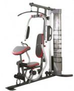 Banc de musculation robuste - Charge maxi utilisateur: 135 kg