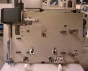 Banc de test - Avec contrôle caméra