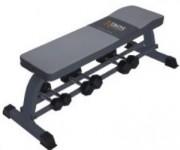 Bancs de musculation fitness - Charge maxi utilisateur: 150 kg