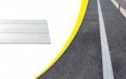 Bande de guidage pour malvoyant - Dimensions 150mm x 600mm