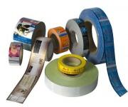 Bande pp - Existe en 2 séries (BA : de 28 à 100mm et GBT: de 20 à 50mm)