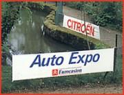 Banderole publicitaire façonnée - Banderole imprimée sur recto seul ou recto-verso