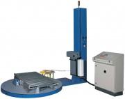 Banderoleuse automatique type C pour filmage palettes - Machine pour conditionnement et emballages palettes