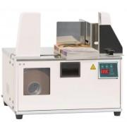 Banderoleuse de table largeur 20 à 50 mm - Jusqu'à 26 banderolages/minute - Largeur de bande : 20 à 50 mm