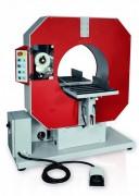 Banderoleuse manuelle orbitale - Largeur bobine : 125 - 250 - Pour produits longs