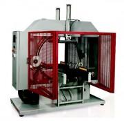 Banderoleuse orbitale automatique - A anneau tournant - Vitesses de rotation : 58, 60, 75, 125 rpm