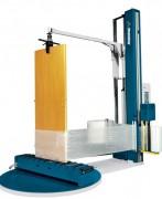 Banderoleuse semi automatique pour menuiserie - Vitesse de rotation 4 - 12 rpm