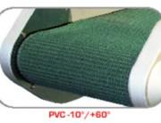 Bandes convoyeurs en PVC - PVC -10°/+60° - Réparation - Changement - SAV
