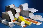 Bandes d'étiquettes paravent - Étiquette  industrielle paravent
